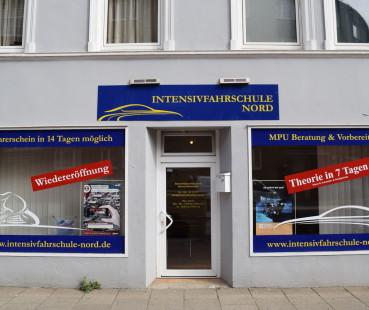 Standort Altona / Bahrenfeld