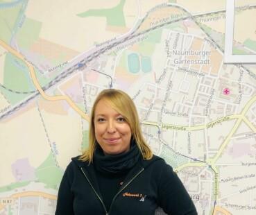Susanne Nitsche