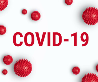 Maßnahmen zur Eindämmung des Corona-Virus