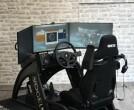 Vogel Simulator