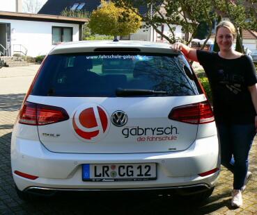 Celine Gabrysch