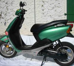 Roller Yamaha NEO'S