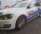 VW Golf 7 Cup