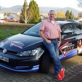 Hans - Peter Wiegert  Geschäftsführer und Verkehrspädagoge (FES)