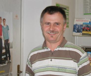 Norbert Wahren
