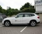 BMW X1 D Automatik