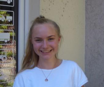 Sophie Marleen