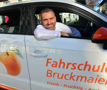 Klaus Bruckmaier