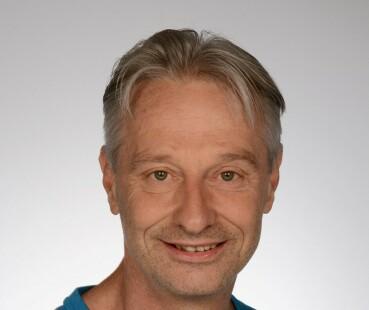 Konrad Hügel